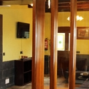"Salón Apartamento La Braña • <a style=""font-size:0.8em;"" href=""https://www.flickr.com/photos/79534599@N04/7366068226/"" target=""_blank"">View on Flickr</a>"