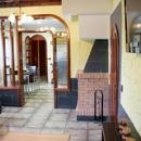 "Salón Apartamento La Braña • <a style=""font-size:0.8em;"" href=""https://www.flickr.com/photos/79534599@N04/7366068434/"" target=""_blank"">View on Flickr</a>"