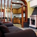 "Salón Apartamento La Braña • <a style=""font-size:0.8em;"" href=""https://www.flickr.com/photos/79534599@N04/7180842019/"" target=""_blank"">View on Flickr</a>"