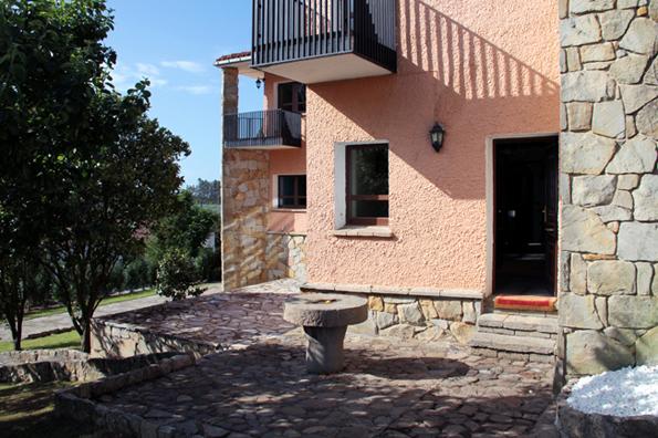 Apartamento La Braña. Apartamentos Rurales Pulide
